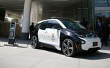 56: BMW i3 (USA)
