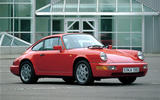 Porsche 911 (964) (1989)