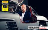 ISSIGONIS TROPHY: Dieter Zetsche – Mercedes-Benz