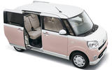Daihatsu Move Canbus (2014)