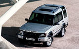 Land Rover Discovery 2 (1998)