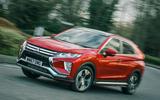 7: Mitsubishi – 14 recalls affecting 6 models