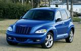 Chrysler PT Cruiser GT (2003)