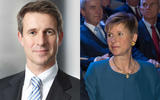 Stefan Quandt and Susanne Klatten - $38 billion