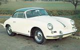 SYNCHROMESH: Porsche 356 (1952)