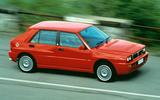 Lancia Delta HF Integrale (1987-1994)