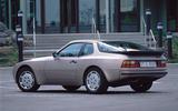 Porsche 944 S2 (1989)