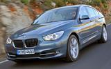 BMW 5 Series GT (2009)