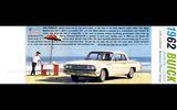 Buick V6: 1962-2009 (47 years)