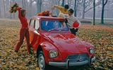 Citroën Dyane (1967)