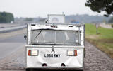 Autocar road tests the Top Gear electric car