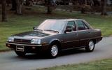 Mitsubishi (1982)