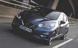 Nissan Micra – £13,995