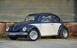 The Beetle today