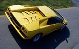 75. 1994 Lamborghini Diablo