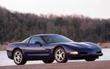 Chevrolet Corvette (C5, 1996-2004)