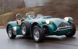 73 1949 Allard J2