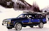 American Motors Corporation (1954-1988)