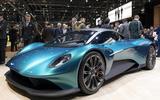 19: Aston Martin Vanquish Vision