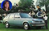 Mary Barra - Chevrolet Chevette