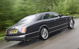 2000s: Bentley Brooklands