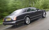 2000s: Bentley Brooklands