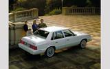 Chrysler E-Class (1982)