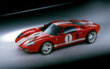 5: 2005 Ford GT