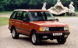 Range Rover: Take 2