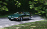 The final series 4 Lagonda was the most refined of the breed