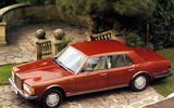 Bentley Turbo R (1985)