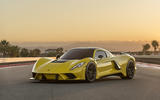 Hennessey Venom F5 (2020 Expected) – 305mph+?