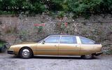 74. 1975 Citroën CX (DOWN 4)