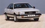 Audi 200 (The Living Daylights, 1987)