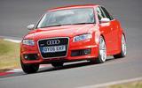 Audi RS4 (B7) (2006-2008)