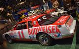 Chevrolet-Monte Carlo Cup Car (1986)