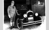 Chrysler: 70 (1924)