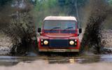 Land Rover – Defender (including Series), 1948-2016: 2 million