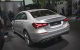 Mercedes A-Class PHEV