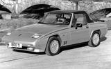 Reliant Scimitar SS1 1800Ti (1986)