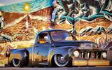 Studebaker Transtar (1957)