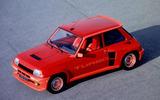 Renault 5 Turbo (1980)