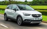 4: Vauxhall/Opel – 20 recalls affecting 11 models
