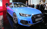 The new Audi RS4 Avant returns