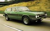 Reliant Scimitar GTE (1968-1975)