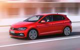 Netherlands: Volkswagen Polo – 14,757 vehicles sold