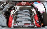 Audi RS4 (B7) (2006-2008) - engine