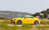 23: Audi TTS