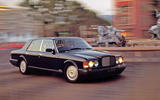 Bentley Brooklands (1992)