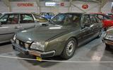 CX 2400 GTI (1977)